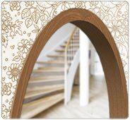 Уголки для арки фото
